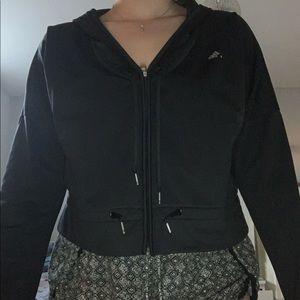 XL Adaidas vip up sweater.